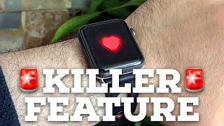Why Apple Watch is more important than iPhone