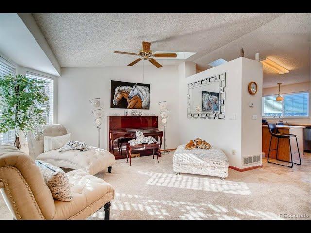 5097 S Elkhart Court Aurora, CO 80015 - Single Family - Real Estate - For Sale