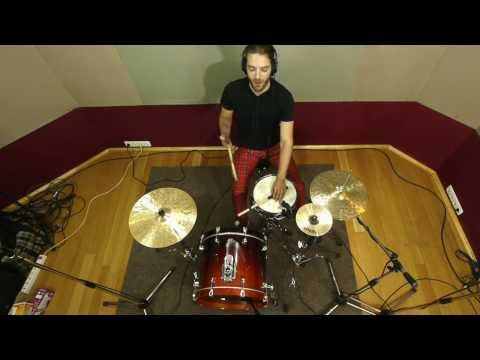 Tinavie - About / Dmitry Frolov - drums