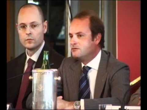 Shipping Finance - Panellists - Shipping And The Law 2011