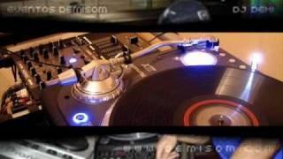 Djavan - Lilás -   by Dj Demi Mix -  V.wmv