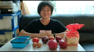 Publication Date: 2020-09-18   Video Title: 健康餐盒設計 參賽編號 2 - 齋素食三文治 天主教郭得勝中