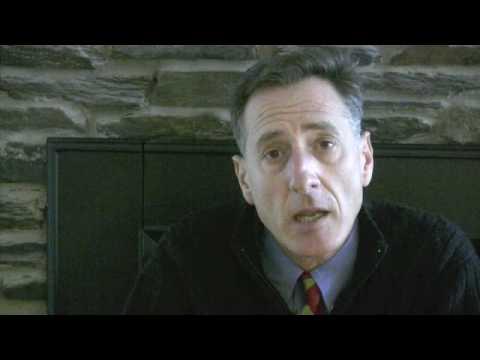 Peter Shumlin - Putney Student Travel