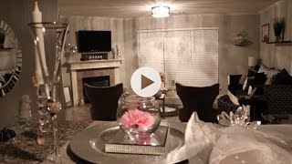 Kitchen and Family Room Tour: Where I Purchased Items