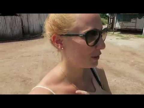 Visiting Lamin Lodge! - Gambia