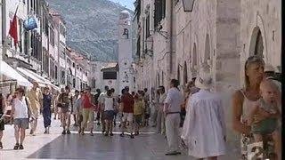Augmentation du tourisme en Croatie