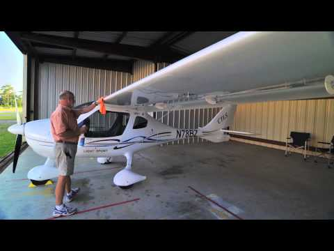 General Aviation Daily Air Show at Georgetown, SC.m4v