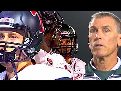 San Clemente v Edison : CIF State SS Regional Div 1-A Bowl Game - Highlight Mix