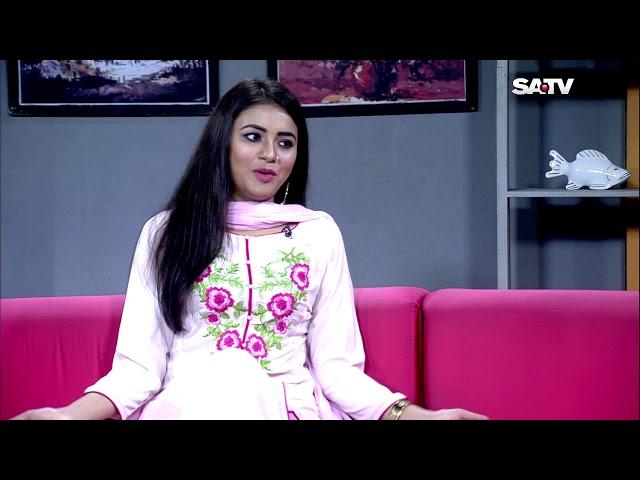 Celebrity Show Belasheshe | Ep  1443 | Tasnuva Tisha