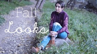 Fall Looks with Lulu*s Thumbnail