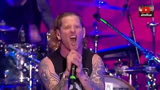 Stone Sour - Knievel Has Landed (KNOTFEST MEXICO 2017)