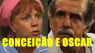 Baixar Tema de Oscar e Conceição (Ceição) - A Gata Comeu (1985)