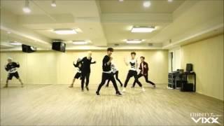 Gambar cover VIXX Dances To Anything #1