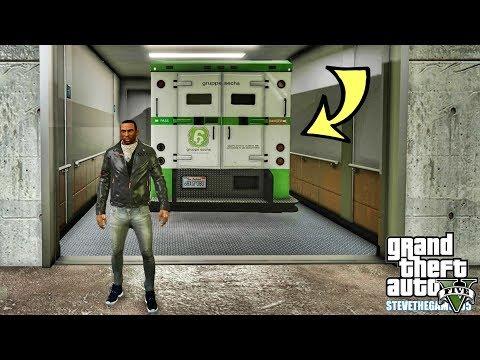 GTA 5 REAL LIFE CJ MOD #166 - CONVOYS MISSION !!!(GTA 5 REAL LIFE MODS)