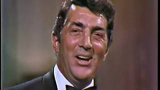 "Dean Martin - ""The Birds And The Bees"" - LIVE"