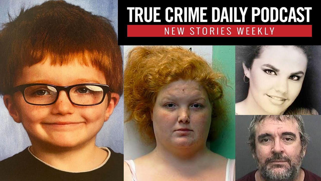 Mom runs over son, tosses body in river; Paramedic stages girlfriend's murder as suicide - TCDPOD
