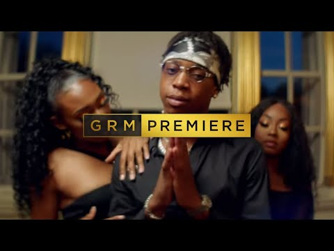 EO - Bend Low [Music Video] | GRM Daily