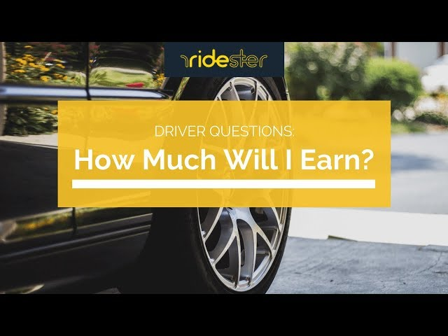 cc076e28c5 How Much Does an Uber Driver Make in 2019   The Inside Scoop