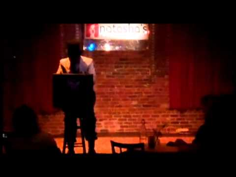 Tinderbox Circus Sideshow presents, The Human Blockhead (The Musical!)