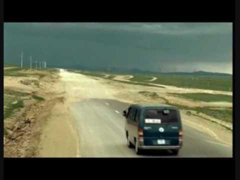 Das Lied von den zwei Pferden Trailer zum Film (deutsch)