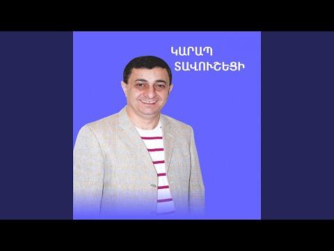 Khaghaghutyan Trchun / Zinvori Yerge