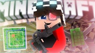 НОВЫЙ ПАБГ В МАЙНКРАФТЕ! САМАЯ КРУТАЯ МИНИ ИГРА ЗА ПОСЛЕДНЕЕ ВРЕМЯ! Minecraft PUBG