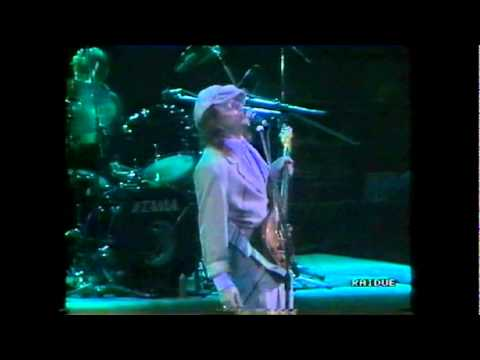 Stevie Ray Vaughn and Double Trouble 7-3-1988_complete