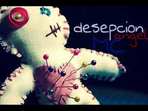 DESEPCION - angel MC 2016