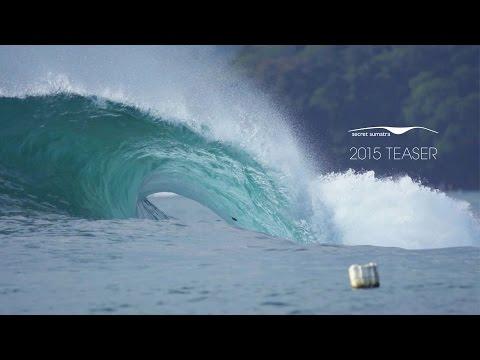Secret Sumatra 2015 Teaser