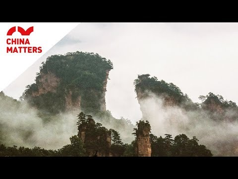 Top 5 travel destinations in China