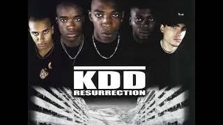 KDD - Résurrection - 1998 (ALBUM)