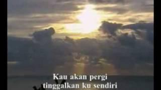 ST12 - Saat Terakhir ( Karaoke Version )