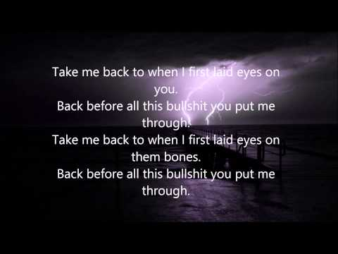 Carnival - Ghost Town Lyric Video