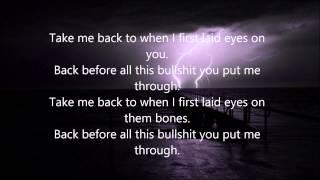 Ghost Town- Dr.Doctor w/ lyrics