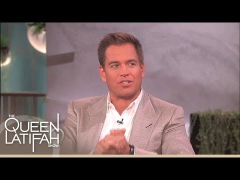 Michael Weatherly On Meeting His Wife