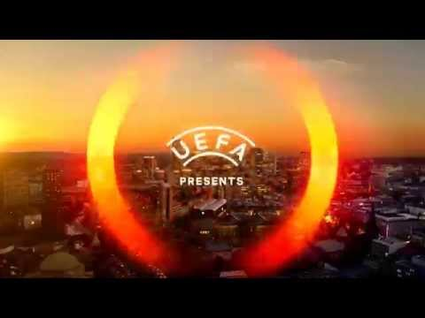 UEFA Europa League 2015-16 Intro
