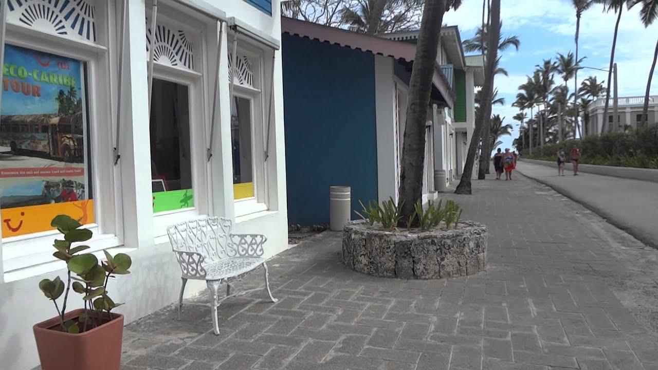 Hotel riu naiboa all inclusive hotel punta cana - Hotel Riu Naiboa Punta Cana Camino Hacia La Playa