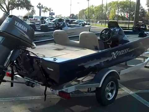 Xpress fishing boats gainesville fl gville is near perry for Yamaha outboards savannah ga