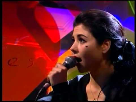 Marina and the Diamonds  PrimaDonna acoustic version Other Voices