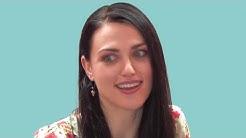 the best of: Katie McGrath