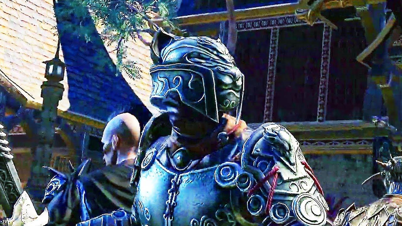 THE ELDER SCROLLS ONLINE ELSWEYR Gameplay Trailer (2019) PS4 / Xbox One / PC