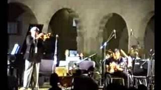 Angelo Di Marco With Oscar Klein live Licata 1998