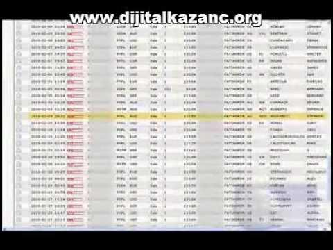 internetten para kazanmak istiyormusun- internette para kazanma yolları..! - YouTube.flv