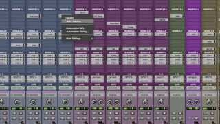 Pro Tools® 11 ‒ The New Standard for Audio Production ‒ Avid®