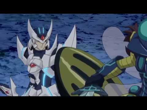 Cardfight!! Vanguard Episode 50 Beyond the Battle FULL SUBBED