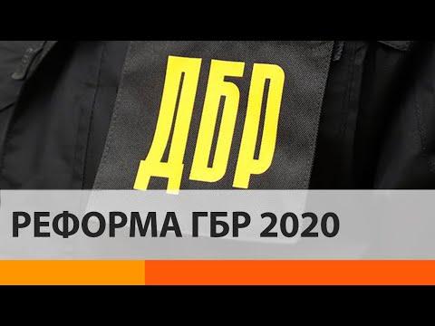 Телеканал ICTV: Реформа ГБР 2020: что изменится и кто будет заниматься громкими делами