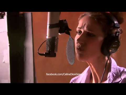 celine-dion---at-seventeen-(water-and-a-flame'-recording-session)
