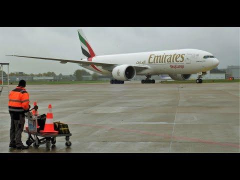 CONNECTING_JOY   An Emirates SkyCargo Documentary
