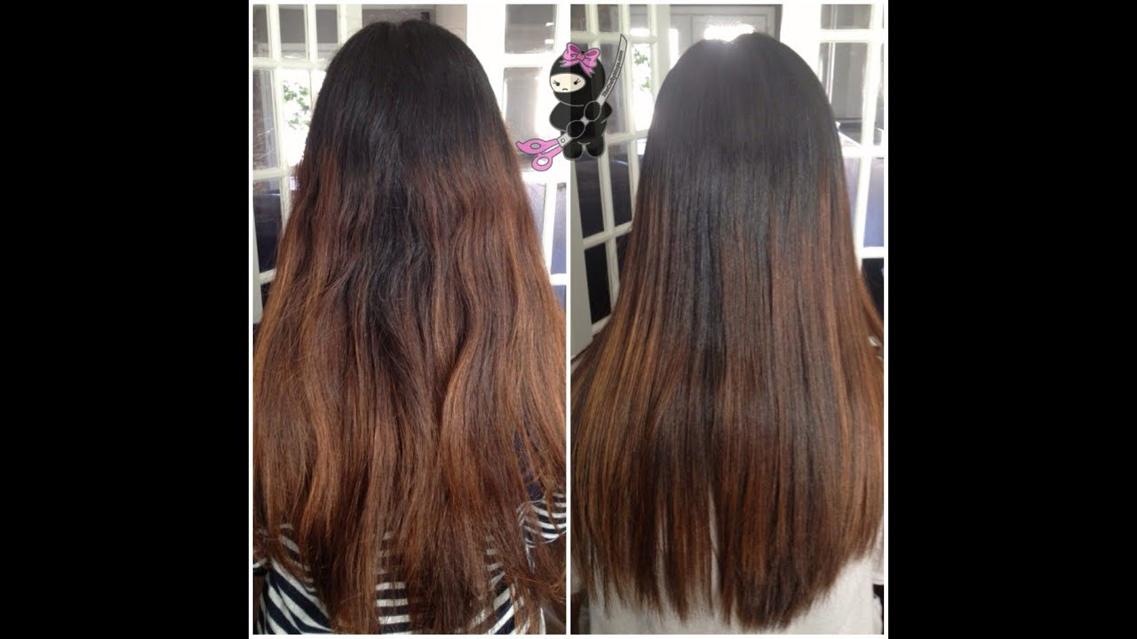 Best japanese straight perm - Best Japanese Straight Perm 0