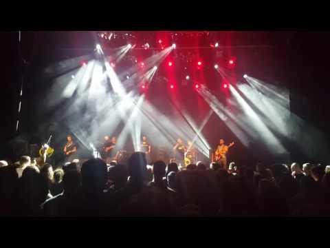 Łona, Webber & The Pimps – Błąd – CK Zamek, Poznań 2016